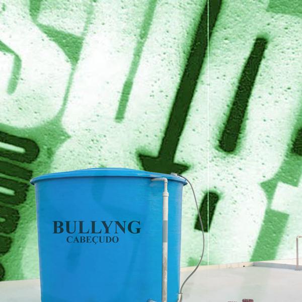 Programa Subset 34 – BULLYING, BULINADOS E BULIMIA
